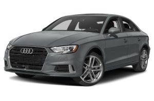 Bảo hiểm VCX ô tô cho xe ô tô Audi A3