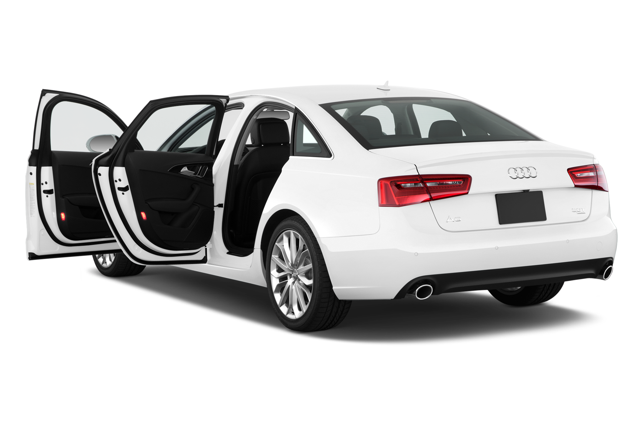 Bảo hiểm VCX ô tô Audi A6