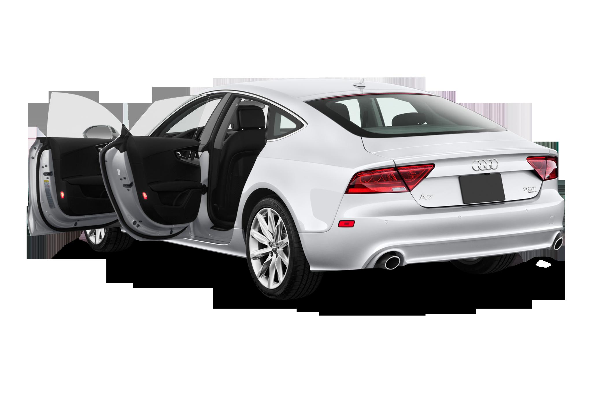 Bảo hiểm VCX ô tô Audi A7