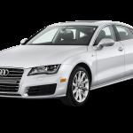 Bảo hiểm VCX ô tô cho xe ô tô Audi Sportback A7