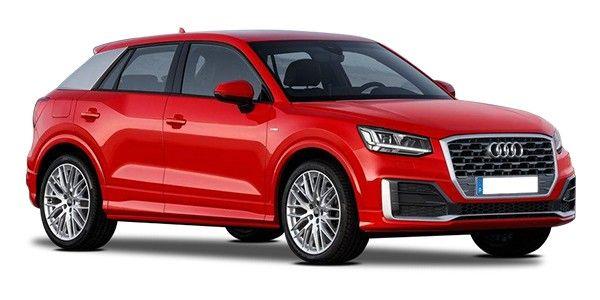 xe ô tô Audi Q2