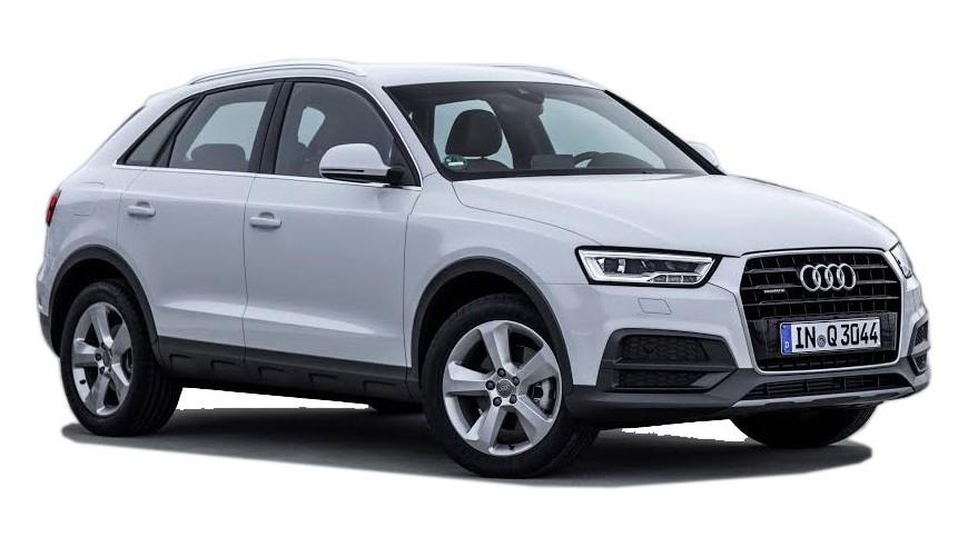 Bảo hiểm VCX ô tô cho xe ô tô Audi Q2