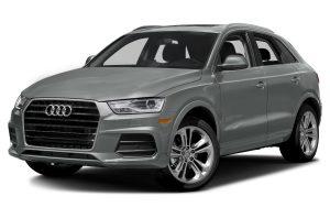 Bảo hiểm VCX ô tô cho xe ô tô Audi Q3