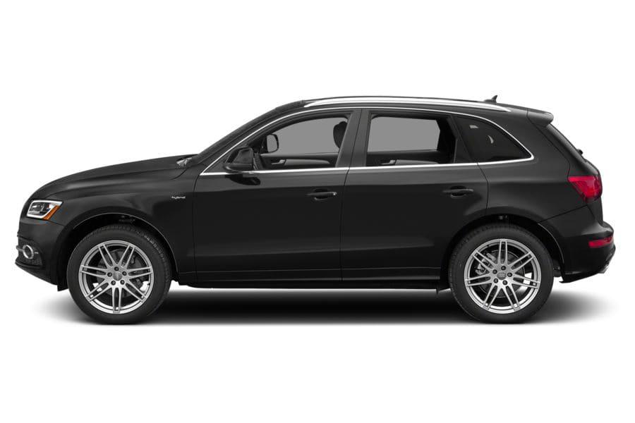 Bảo hiểm VCX xe ô tô Audi Q5