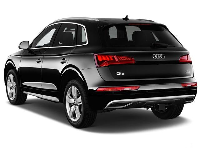 Bảo hiểm VCX ô tô Audi Q5