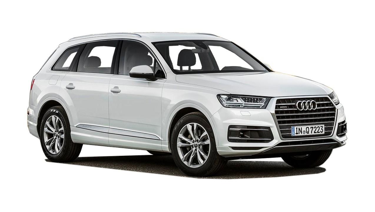 Bảo hiểm VCX cho xe ô tô Audi Q7