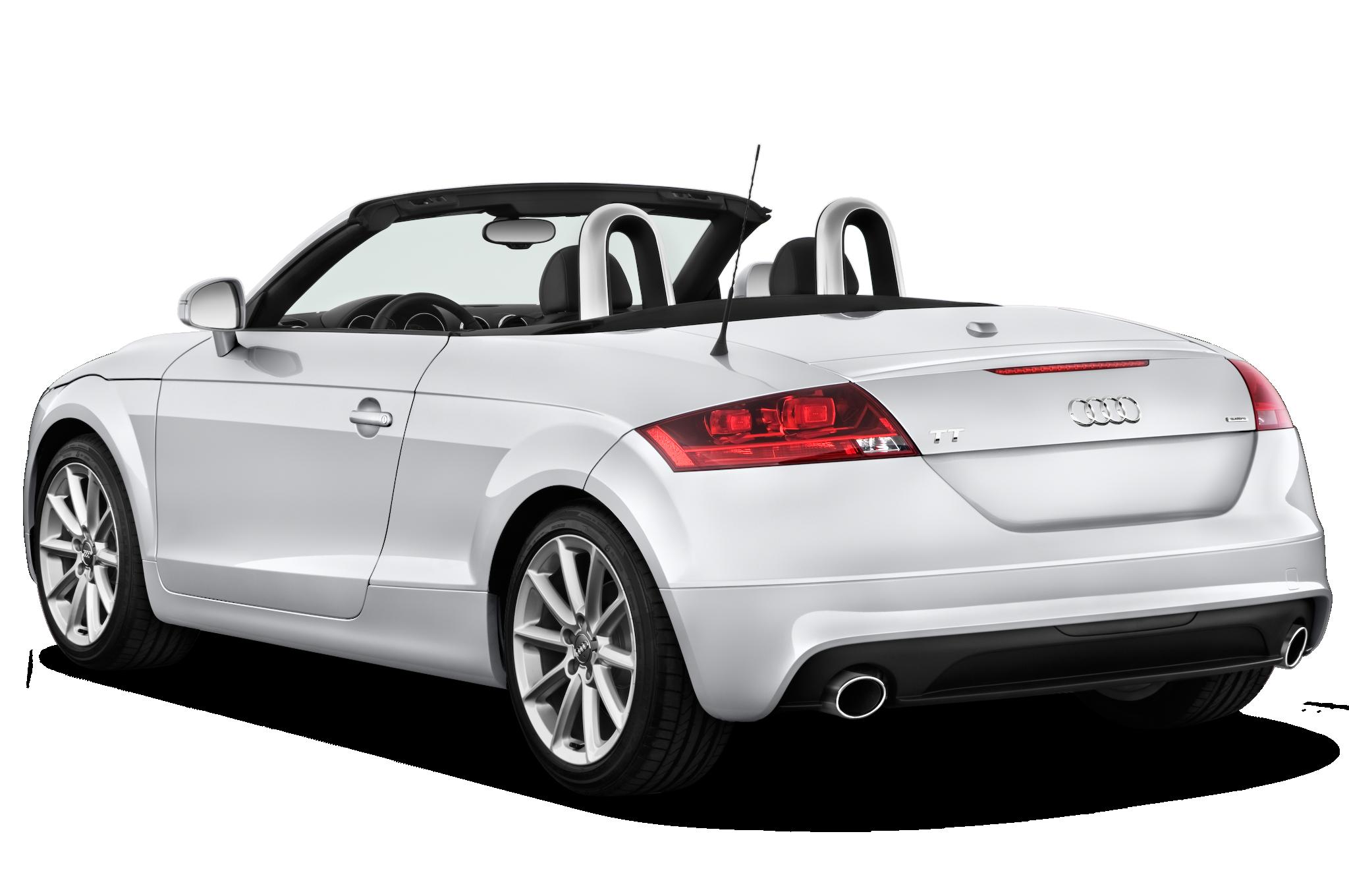 Bảo hiểm VCX cho xe ô tô Audi TT
