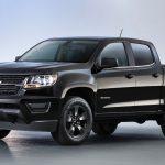 Bảo hiểm VCX ô tô cho xe ô tô Chevrolet Colorado