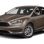 Bảo hiểm VCX ô tô cho xe ô tô Ford Focus