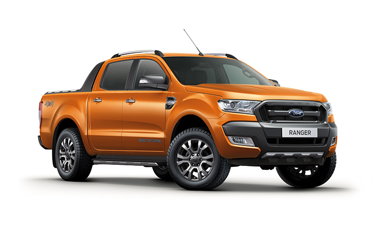Bảo hiểm VCX ô tô cho xe ô tô Ford Ranger