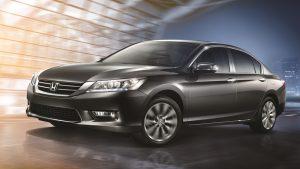 Bảo hiểm VCX ô tô cho xe ô tô Honda Accord