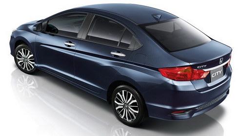 Bảo hiểm VCX ô tô Honda City