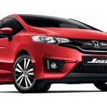 Bảo hiểm VCX ô tô cho xe ô tô Honda Jazz