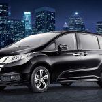 Bảo hiểm VCX ô tô cho xe ô tô Honda Odyssey