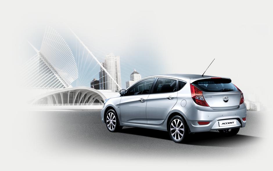 Bảo hiểm VCX ô tô Hyundai Accent