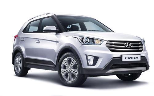 Bảo hiểm VCX cho xe ô tô Hyundai Creta