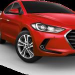 Bảo hiểm VCX ô tô cho xe ô tô Hyundai Elantra