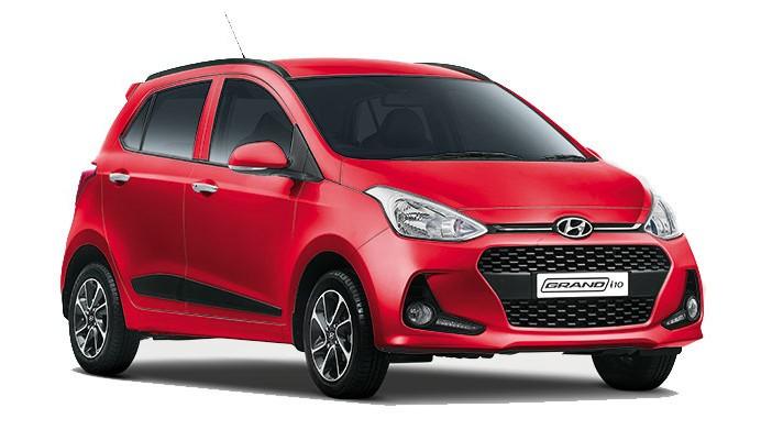 Bảo hiểm VCX ô tô cho xe ô tô Hyundai Grand i10