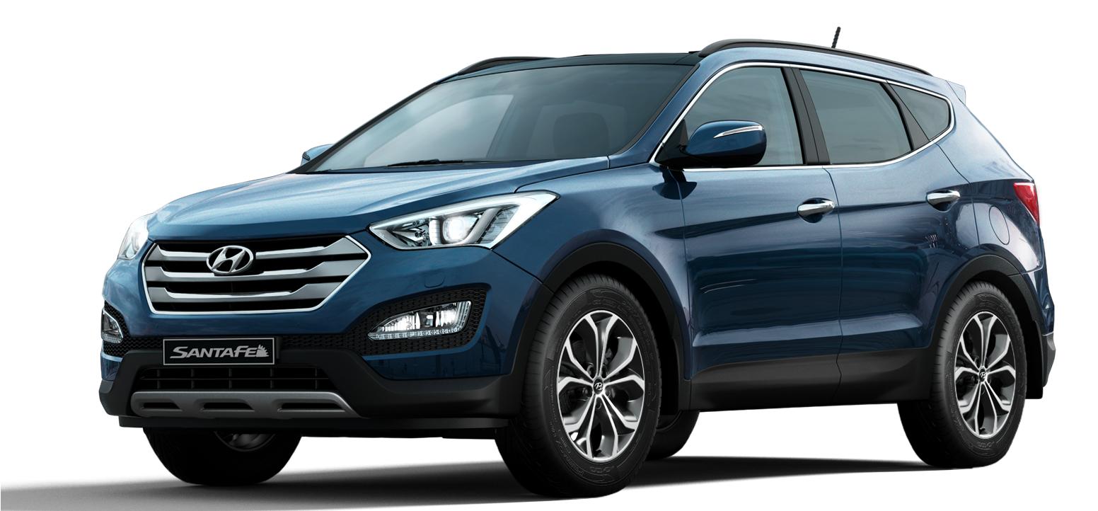 Bảo hiểm VCX ô tô Hyundai SantaFe