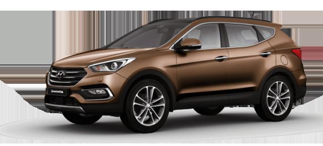Bảo hiểm VCX cho xe ô tô Hyundai SantaFe