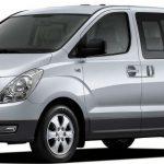 Bảo hiểm VCX ô tô cho xe ô tô Hyundai Starex