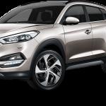 Bảo hiểm VCX ô tô cho xe ô tô Hyundai Tucson