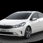 Bảo hiểm VCX ô tô cho xe ô tô Kia Cerato