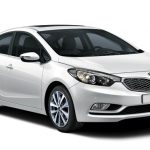 Bảo hiểm VCX ô tô cho xe ô tô Kia K3