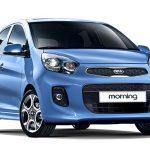 Bảo hiểm VCX ô tô cho xe ô tô Kia Morning