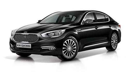 Bảo hiểm VCX ô tô cho xe ô tô Kia Quoris