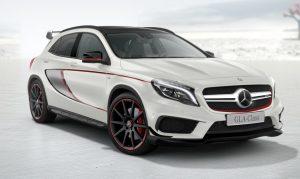 Bảo hiểm VCX ô tô cho xe ô tô Mercedes AMG GLA 45 4Matic Edition 1
