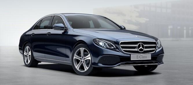 Bảo hiểm VCX ô tô cho xe ô tô Mercedes E300 AMG