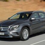 Bảo hiểm VCX ô tô cho xe ô tô Mercedes GLA 200