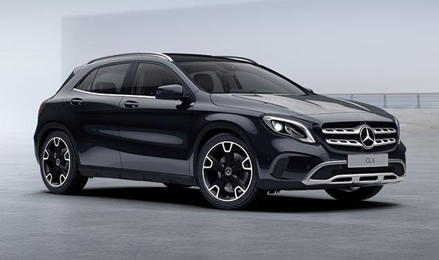 Bảo hiểm VCX ô tô cho xe ô tô Mercedes GLA 250 4MATIC