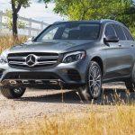Bảo hiểm VCX ô tô cho xe ô tô Mercedes GLC 300 4matic