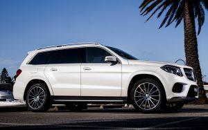Bảo hiểm VCX ô tô cho xe ô tô Mercedes GLS 500 4MATIC