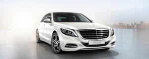 Bảo hiểm VCX ô tô cho xe ô tô Mercedes S400L