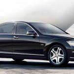 Bảo hiểm VCX ô tô cho xe ô tô Mercedes S500L