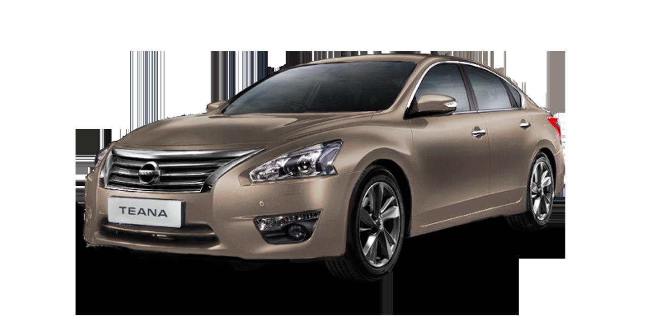 Bảo hiểm VCX ô tô Nissan Teana