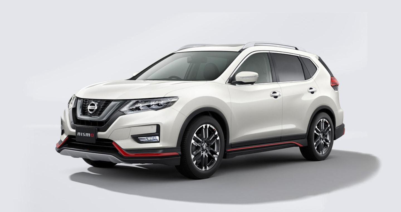 Bảo hiểm VCX cho xe ô tô Nissan X-trail