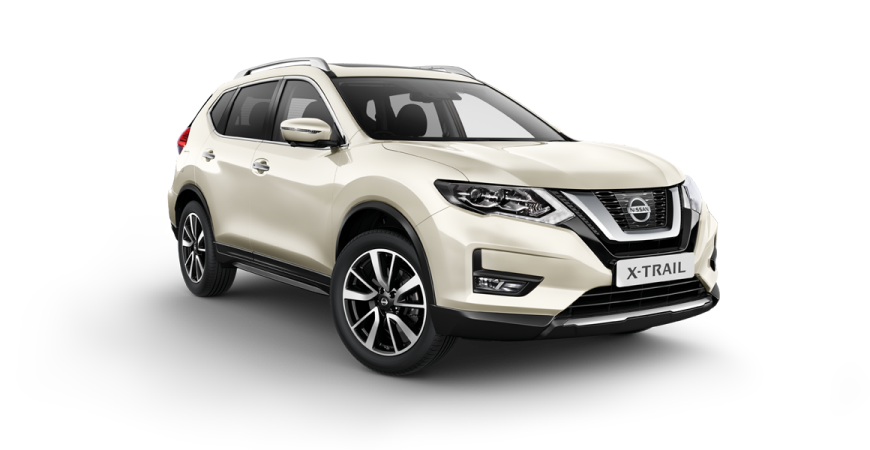Bảo hiểm VCX ô tô cho xe ô tô Nissan X-trail