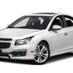 Bảo hiểm VCX ô tô cho xe ô tô Chevrolet Cruze