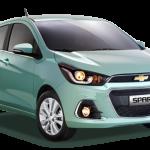 Bảo hiểm VCX ô tô cho xe ô tô Chevrolet Spark
