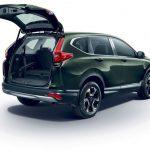 Bảo hiểm VCX ô tô cho xe ô tô Honda CRV