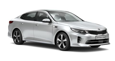 Bảo hiểm VCX xe Kia Optima
