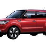 Bảo hiểm VCX ô tô cho xe ô tô Kia Soul