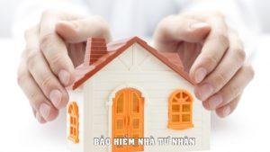 Bảo hiểm nhà tư nhân