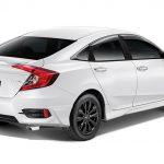 Bảo hiểm VCX ô tô cho xe ô tô Honda Civic