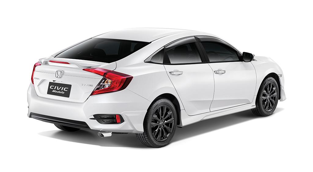 Bảo hiểm xe ô tô Honda Civic