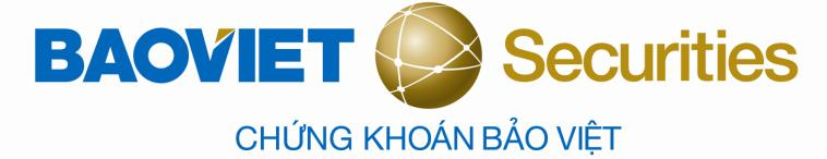 Chứng khoán Bảo Việt - Baoviet Securities